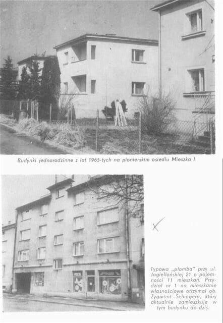 Historia Spółdzielni ZODIAK