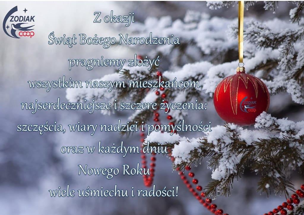 zyczeniaBN - Wesołych i radosnych Świąt Bożego Narodzenia