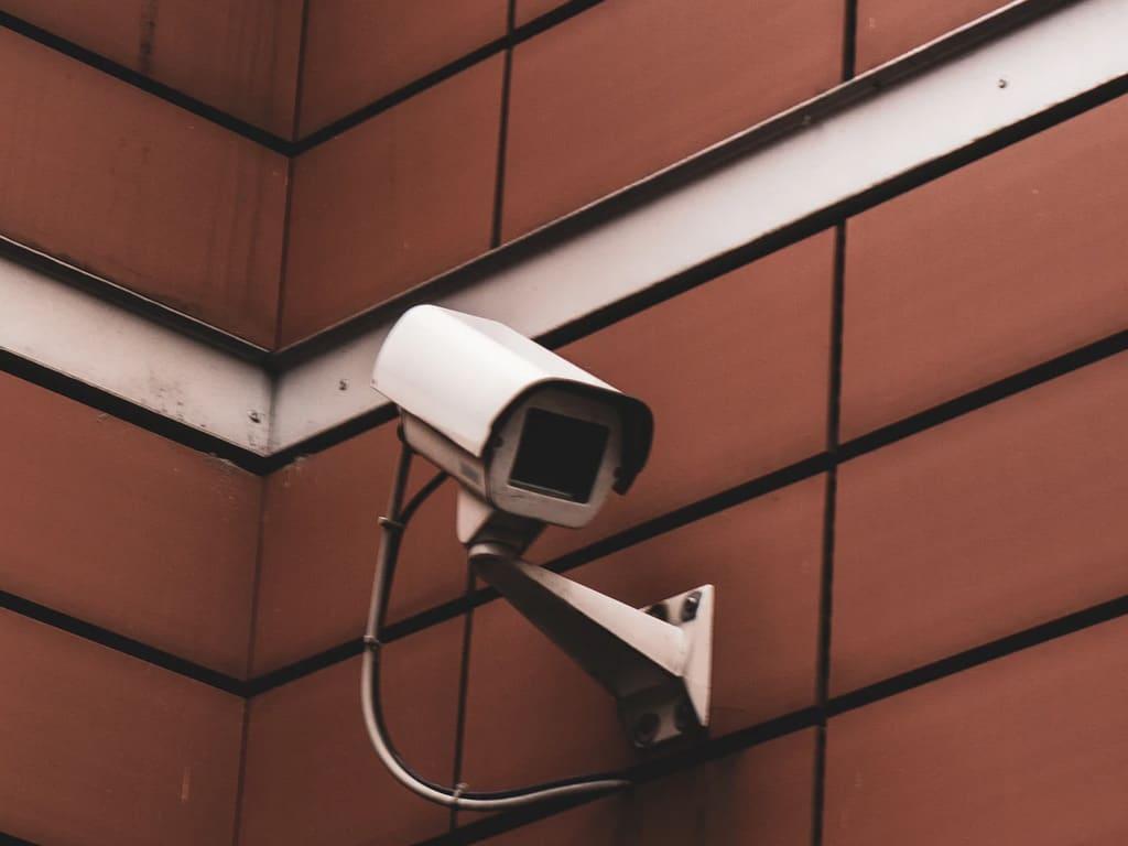 camera - Monitoring wizyjny