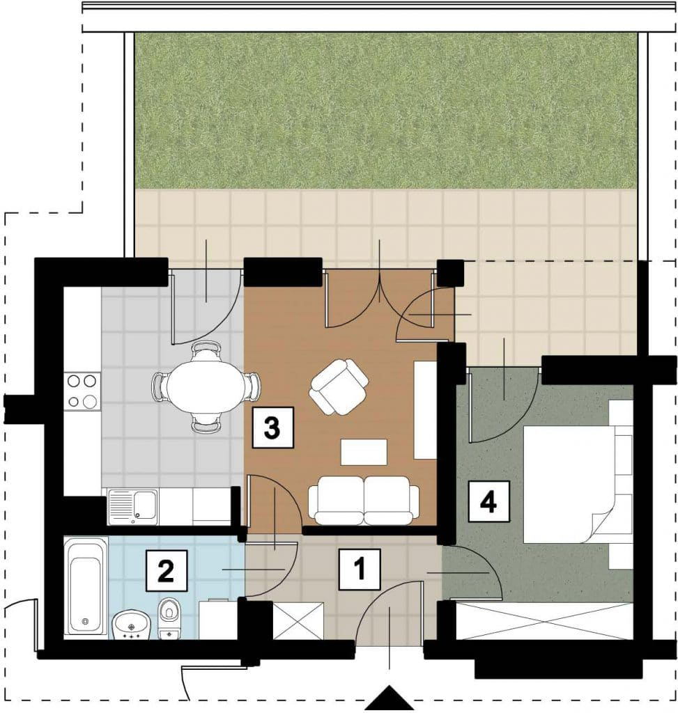 niecia 13 3 973x1024 - Przetargi na lokale mieszkalne