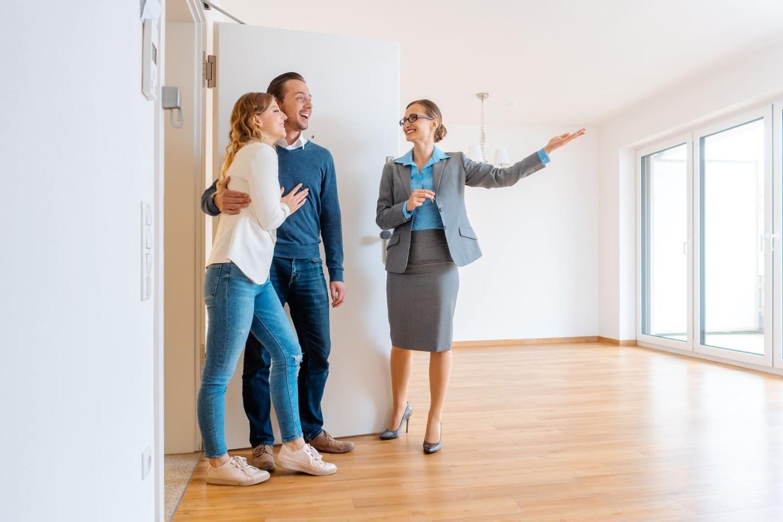 Mieszkania własnościowe