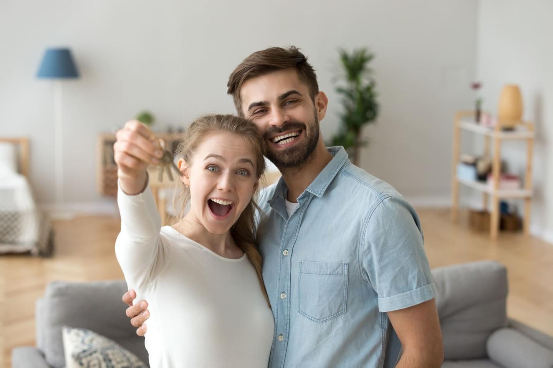 Zakup mieszkania. Kryteria formalne